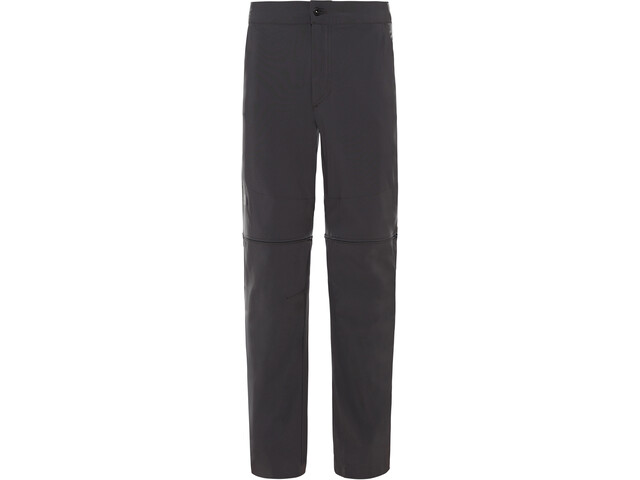 The North Face Paramount Active Convertible Pants Herr asphalt grey